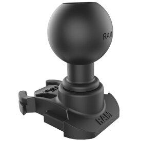 RAMMOUNTS ラムマウント RAMMOUNTS ベースマウントアダプター for GoPro RAP-B202UGOP2