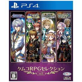 KEMCO ケムコ ケムコRPGセレクション Vol.5【PS4】