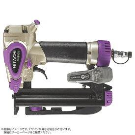 工機ホールディングス Koki HiKOKI エアータッカー N2510M
