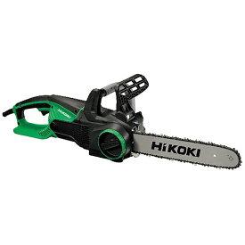 工機ホールディングス Koki HiKOKI 電気チェンソー ガイドバー長さ350mm CS35Y