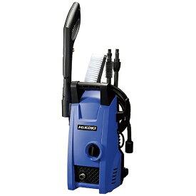 工機ホールディングス Koki HiKOKI 高圧洗浄機 FAW95