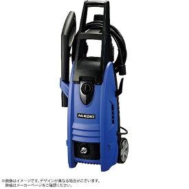 工機ホールディングス Koki HiKOKI 高圧洗浄機 特別セット FAW105S