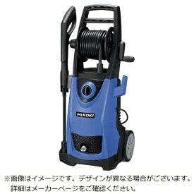 工機ホールディングス Koki HiKOKI 高圧洗浄機 特別セット FAW110S