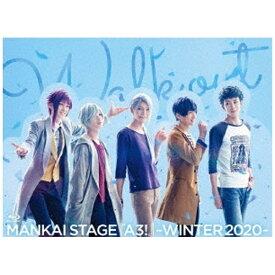 【2021年02月03日発売】 ポニーキャニオン PONY CANYON MANKAI STAGE『A3!』〜WINTER 2020〜【DVD】