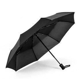 ギークルジャパン 自動開閉 折傘 55cm ギークルジャパン ブラック HH-02112