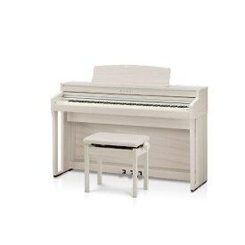河合楽器 KAWAI 電子ピアノ CA59A プレミアムホワイトメープル調仕上げ [88鍵盤]【point_rb】