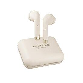 HAPPYPLUGS ハッピープラグス フルワイヤレスイヤホン AIR1PLUS-EARBUD-GOLD ゴールド [リモコン・マイク対応 /ワイヤレス(左右分離) /Bluetooth]