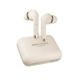 HAPPYPLUGS ハッピープラグス フルワイヤレスイヤホン AIR1PLUS-IN-EAR-GOLD ゴールド [リモコン・マイク対応 /ワイヤレス(左右分離) /Bluetooth]