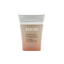 ACSEINE ACSEINE アクセーヌ フューチャーサイクル クリーミィセラム 45g