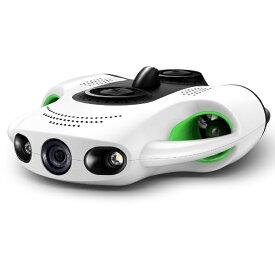 Youcan Robot(ユーキャンロボット) 水中ドローン BW Space Pro 4Kモデル BWSP-4K-64G100M