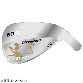 クリーブランド Cleveland GOLF ウェッジ RTX4 ツアーサテン ウエッジ SF 52.0°《ダイナミックゴールドシャフト》S200