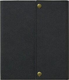 キングジム KING JIM 「フリーノ」専用カバー(ブラック)