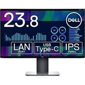 DELL デル U2421HE-R USB-C接続 PCモニター [23.8型 /ワイド /フルHD(1920×1080)]