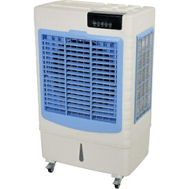 日動工業 NICHIDO 日動 気化式小型冷風機 クールファン CF−200N 50Hz・60Hz兼用 CF-200N 【メーカー直送・代金引換不可・時間指定・返品不可】