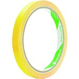 ニチバン NICHIBAN ニチバン バッグシーリングテープ黄 520Y 9mm×50m 520Y