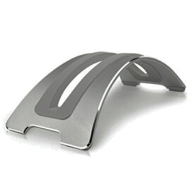 TWELVESOUTH ノートパソコンスタンド[MacBook対応] BookArc スペースグレイ TWS-ST-000064