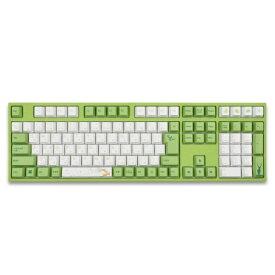 Varmilo アミロ vm-va113-wfi5bj-brown ゲーミングキーボード Forest fairy JIS VA113 Cherry mx 茶軸 [USB /有線]
