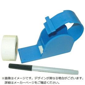 パンドウイット PANDUIT パンドウイット 手書き用セルフラミネートラベル S100X225VARY