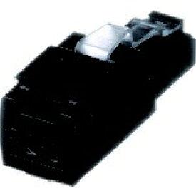 パンドウイット PANDUIT パンドウイット かんたん成端モジュラープラグ LANコネクタ カテゴリ5E〜カテゴリ6A 1個入り FP6X88MTG FP6X88MTG