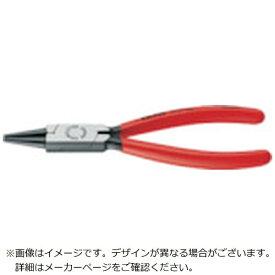 KNIPEX社 クニペックス KNIPEX 丸ペンチ 125mm 2201-125