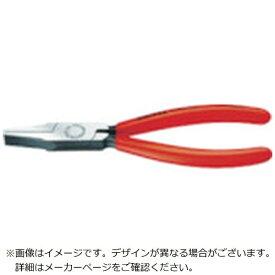 KNIPEX社 クニペックス KNIPEX 2001−180 平ペンチ 2001-180