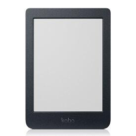 KOBO コボ N306-KJ-BK-S-EP 電子書籍リーダー Kobo Nia ブラック