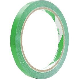 ニチバン NICHIBAN ニチバン バッグシーリングテープ緑 520G 9mm×50m 520G