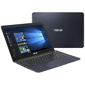 ASUS エイスース R417YA-G2019TS ノートパソコン ブルー [14.0型 /AMD Eシリーズ /SSD:128GB /メモリ:4GB]