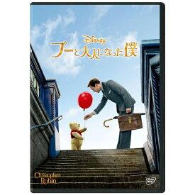 ウォルト・ディズニー・ジャパン The Walt Disney Company (Japan) プーと大人になった僕【DVD】