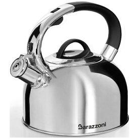 Barazzoni バラゾーニ ケトル ステンレスシャイン BOLLITORI 802082000