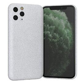 アンドデザイン &design iPhone 11 Pro MYNUS CASE サンドグレー