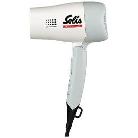 ソリスジャパン Solis SCD397 海外対応ドライヤー[マイナスイオン搭載/海外対応/折畳み可能/3モード] [国内・海外対応]
