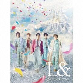 ユニバーサルミュージック King & Prince/ L& 初回限定盤A【CD】