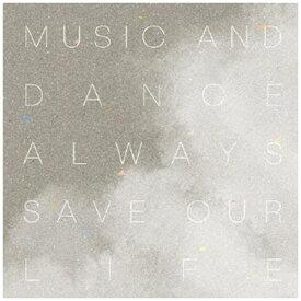 ディスクユニオン disk union Alter Ego/ Music and Dance always Save Our Life【CD】