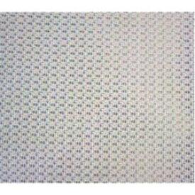 東京シンコール TOKYO SINCOL レースカーテン ガード(100×133cm/アイボリー)【日本製】[921371]