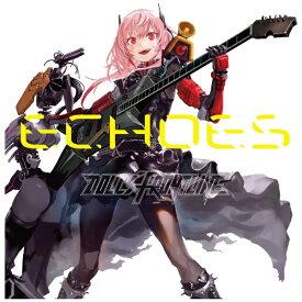 ビクターエンタテインメント Victor Entertainment ドールズフロントライン/ Character Songs Collection 「ECHOES」 通常盤【CD】