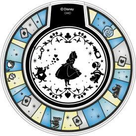 グルマンディーズ gourmandise Disney ワイヤレスチャージャー アリス