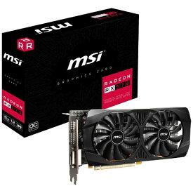 MSI エムエスアイ グラフィックボード Radeon RX 570 8GT OCV1