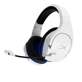 キングストン Kingston HHSS1C-KB-WT/G ゲーミングヘッドセット HyperX Cloud Stinger Core Wireless (PlayStation) [ワイヤレス(USB) /両耳 /ヘッドバンドタイプ]
