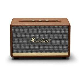 Marshall マーシャル ブルートゥーススピーカー ACTON-BT2BROWN [Bluetooth対応]