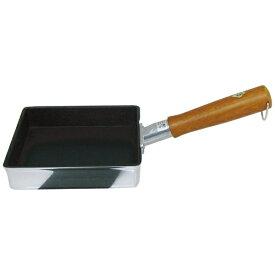 ウルシヤマ金属工業 匠技プロスタイル玉子焼き 15cm 25150
