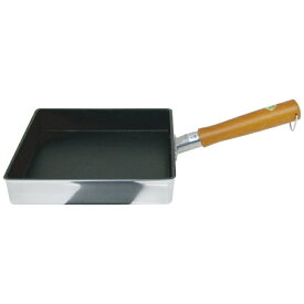ウルシヤマ金属工業 匠技プロスタイル玉子焼き 21cm 25154