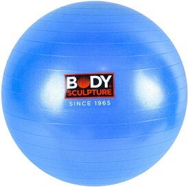 Body Sculpture ボディスカルプチャー バランスボール55cm(サックス) TKS91HM016