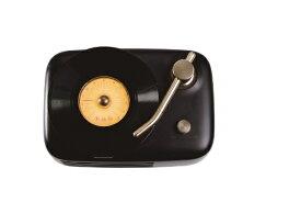 aiwa アイワ ブルートゥーススピーカー ブラック SB-LFS30-B [Bluetooth対応]