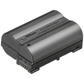 ニコン Nikon Li-ionリチャージャブルバッテリー EN-EL15c
