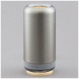 カドー cado 除菌脱臭機 SAP(サップ) SILVER(シルバー) SAP-001 [適用畳数:10畳]