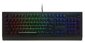 RAZER レイザー RZ03-03400100-R3M1 ゲーミングキーボード Cynosa V2(英語配列) [USB /有線]