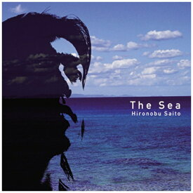 日本クラウン NIPPON CROWN 西藤ヒロノブ(g)/ The Sea【CD】