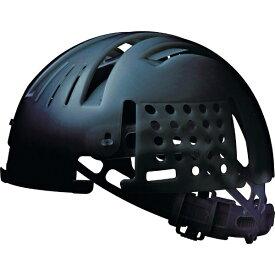 ミドリ安全 MIDORI ANZEN ミドリ安全 帽子用インナーキャップ バンド付き ブラック INC-100ECO/BL-B