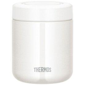 サーモス THERMOS 真空断熱スープジャー 300ml ホワイト JBR-300